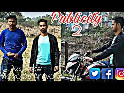 GURI - PUBLICITY-2 (Full Song) Dj Flow | Satti Dhillon | Latest Punjabi Songs 2018 | Geet MP3