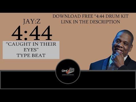 JAY-Z 4:44  - Caught In Thier Eyes Type Beat x Drake x 2017 #DailyHeatChecc