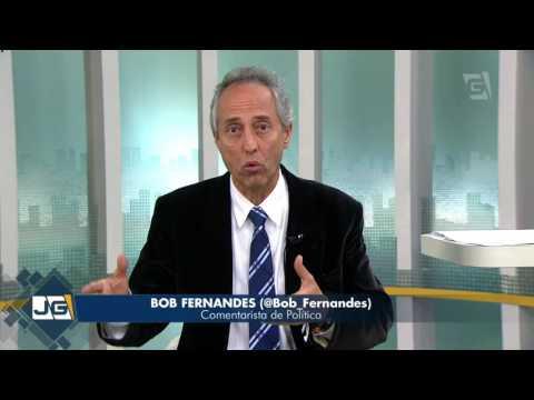 Bob Fernandes / Dos 607 mil presos no Brasil, 41% não têm condenação. E Eduardo Cunha segue deputado