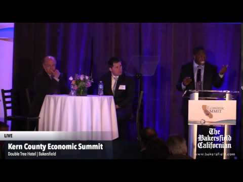 Kern County Economic Summit: Local forecast