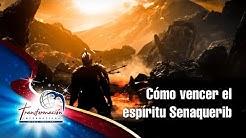 Poderosa revelación de guerra espiritual; Cómo vencer el espíritu Senaquerib - P. Franky Rodríguez