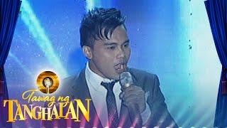Noven Belleza | Kahit Ako'y Lupa | Semifinals Final Round | Tawag ng Tanghalan