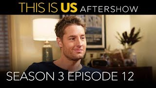 Aftershow: Season 3 Episode 12 - This Is Us (Digital Exclusive - Presented by Chevrolet)