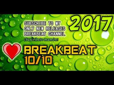 Quadrat Beat - Make You Dance (Kid Digital Remix) ■ Breakbeat 2017