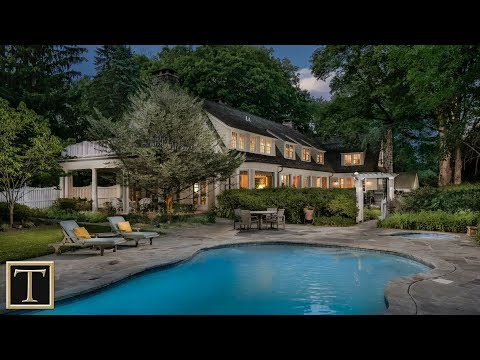 16 Prospect St, Mendham Boro NJ- Real Estate Homes for Sale