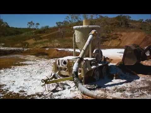 Drilling- Western Australia