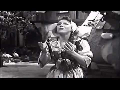 """Elsie Morison - Marenka's aria """"The Bartered Bride"""""""