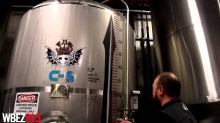 Touring the Three Floyds Brewery on Dark Lord Day