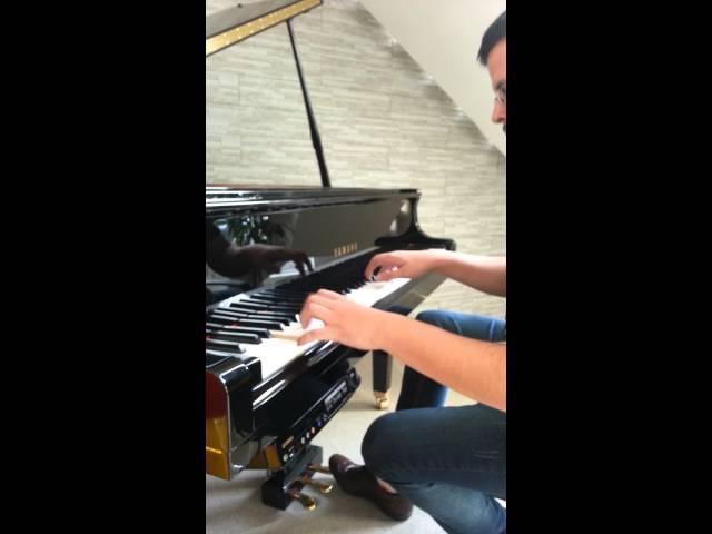 Cristal - Cesar Camargo Mariano