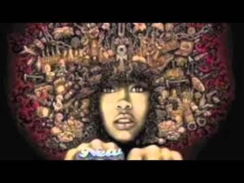 Erykah Badu The Healer Instrumental  Edited  OmeDJmov