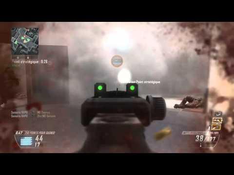 Somatic KAPO - Black Ops II Game Clip