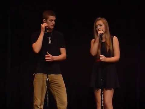 Wenatchee High School Talent Show