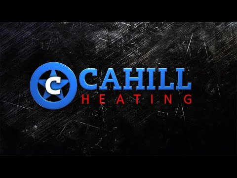 Cahill Industrial Portable Heaters
