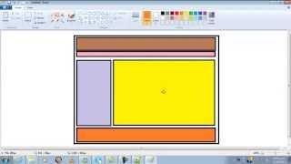 Web ejemplo - Ejemplo de una página web desde cero en  HTML y CSS - mastersitios.com