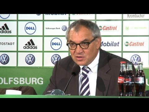 """Felix Magath: """"Schalkes Erfolg basiert auf meiner Grundlage"""""""