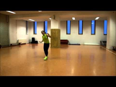 Dschinges Khan Dance Fitness Choreo