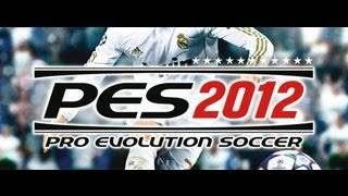 Penales milán vs united pes 2012 (ps2)