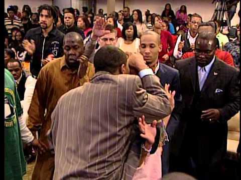 Prophet Brian Carn Praying for Everyone pt.2