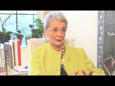 Bergdorf Goodman's first personal shopper, Betty Halbreich - The New Yorker