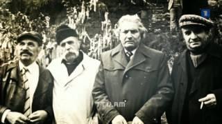 12.02.16 Հոգևոր հայրենիք - Հոգևոր հայրենիքի սահմանները
