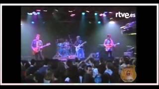 "Hombres G - ""El gran Eloy"" - Programa - ""La bola de cristal"" - 1986 - HD"