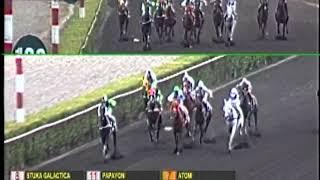 Vidéo de la course PMU PREMIO LAN B