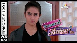 Sasural Simar Ka - 10th June 2015 - ससुराल सीमर का - Full Episode (HD)