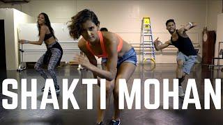 ✅Shakti Mohan I INNA - Ruleta I RRB Dance Company