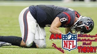 What If the 2012 Texans didn't collaspe? An NFL Theory #2