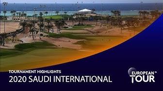 Extended Tournament Highlights | 2020 Saudi International