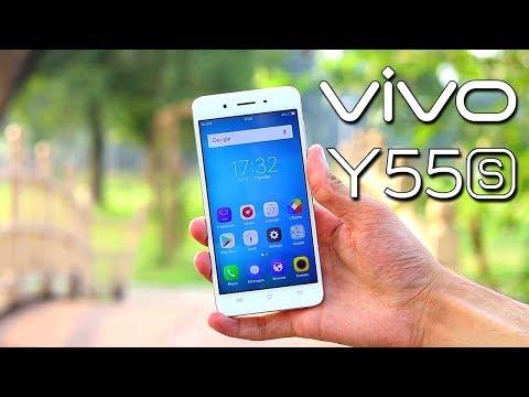VIVO Y55s Review Y55s Unboxing - Urdu / Hindi