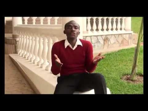 GABINEMA Celse - U RWA GASABO (Rwandan Beauty).mp4