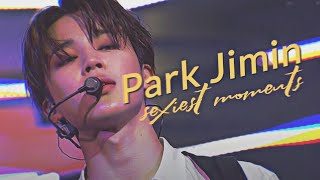 [bts] Jimin 지민 Sexiest Moments /2019/