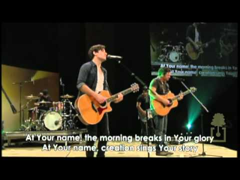 At Your Name - Phil Wickham and Shane & Shane