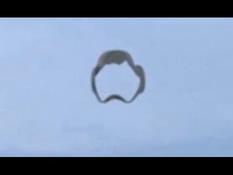 Breaking News UFO Sighting Possible Wormhole Colorado