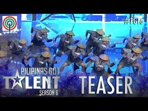Pilipinas Got Talent Season 6 - March 25, 2018 Teaser