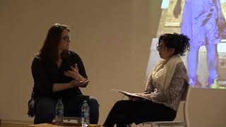 Berman Conversation Kate Gilmore and Deborah Barkun