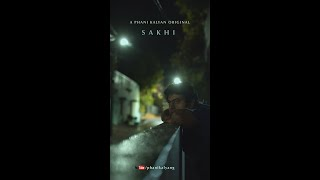 Sakhi   Vertical Music Video   Phani Kalyan