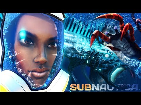 Subnautica - A New Apex Leviathan..? - Everything We Know About The Arctic DLC! - Full Release 1.0