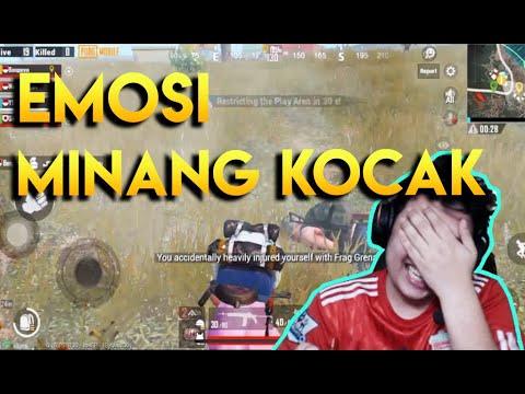 download Bikin Emosi Minang Kocak !! (Fiqi Amd, Wahyu Hidayat) - PUBG MOBILE INDONESIA