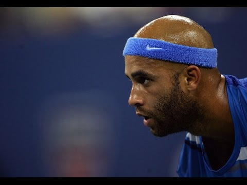 NYPD Tackled Black Pro Tennis Star