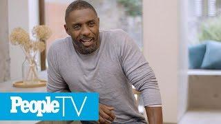 Idris Elba Reveals How Fatherhood Changed Him | Sexiest Man Alive 2018 | PeopleTV