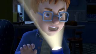 Norman's Ghost Stories! | Fireman Sam ⭐️Halloween Special 👻 Kids Cartoons