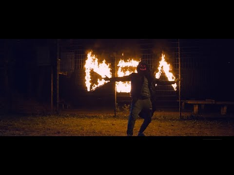"""DEAMON - """"AREA"""" (prod. by Medace) [Official Video]"""