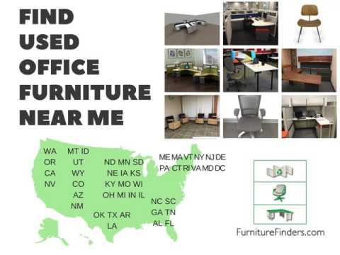 used office furniture near me - youtube
