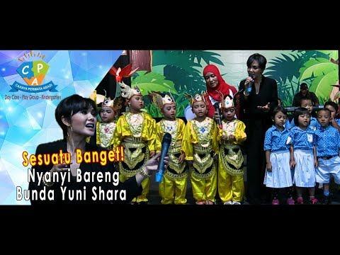 SESUATU BANGET! Nyanyi Bareng Bunda Yuni Shara