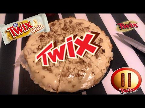 ТОРТ TWIX I очень вкусно I легко