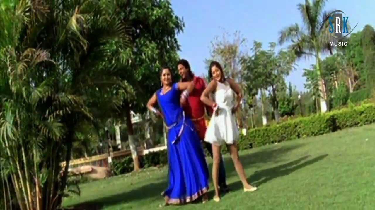 Shadi Ke Maza Kunware Mein Le La Bhojpuri Movie Song Mard Tangewala Youtube