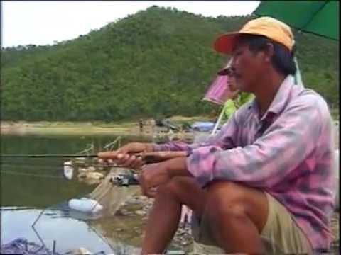 สารคดี ตกปลา GM ตอน หมายเด็ดล้านนา