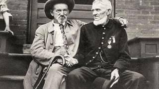 150 лет со дня начала Гражданской войны в США